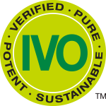 International Verified Omega-3 (IVO)