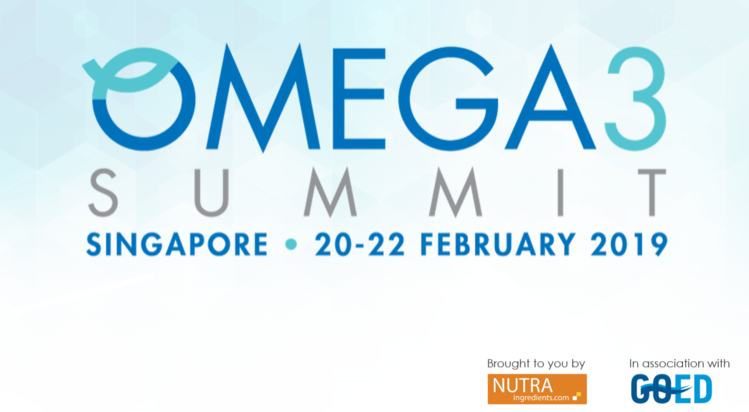 NutraIngredients Omega-3 Summit