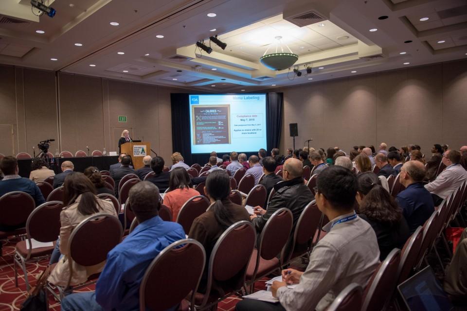 AOCS Annual Meeting