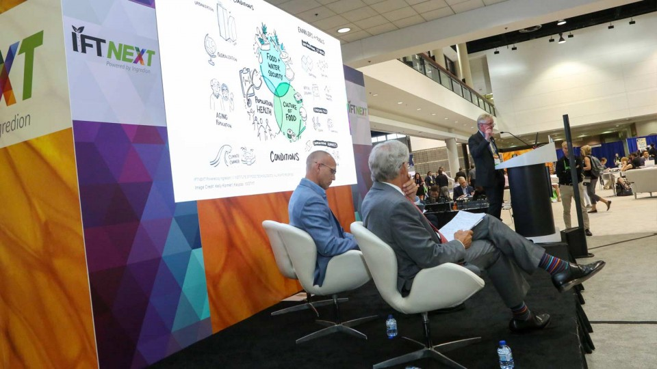 IFT Annual Event and Food Expo