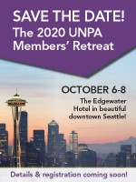 UNPA Annual Meeting